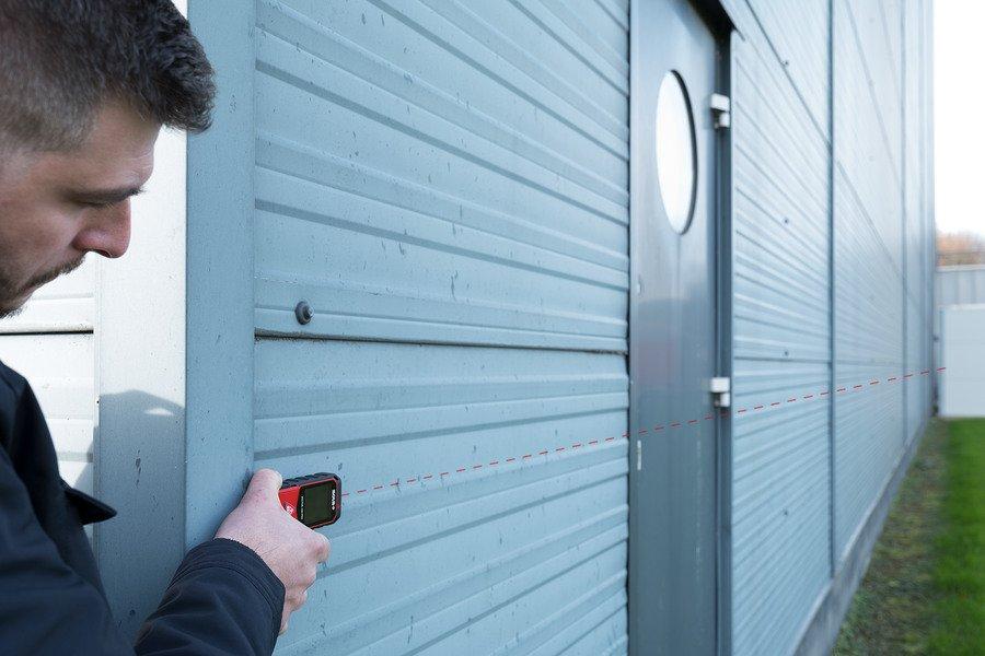 Laser Entfernungsmesser Genauigkeit : Entfernungsmesser vector von sola haben unterschiedliche funktionen