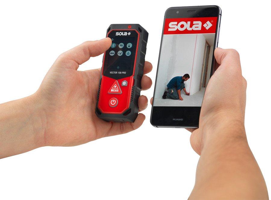 Digitaler Entfernungsmesser Rätsel : Laser entfernungsmesser