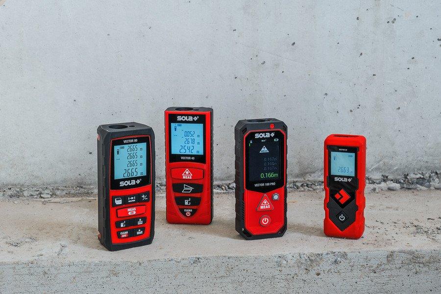 Digitaler Entfernungsmesser : Laser entfernungsmesser